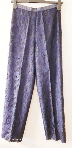 ae elegance Jersey Pants dark blue