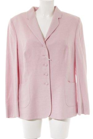 Elegance Prestige Kostüm rosa Business-Look