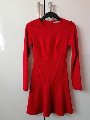 Elegant Abendkleid rot