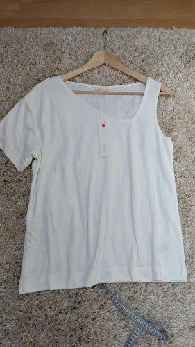 Elegant Asymmetrisch T-shirt Esprit gr L