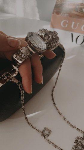 Elegant Diamond Clutch