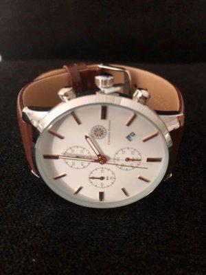 Elegant klassische Armbanduhr von Constantin Durmont