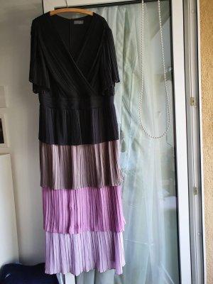 Elegant plissiertes Kleid