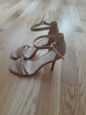 Nine west High Heel Sandal beige