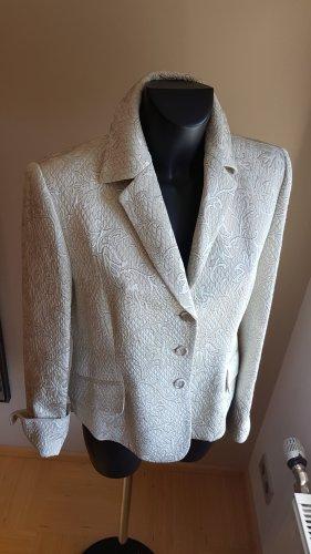 Elegant Tailliert Rene Rowan Crop Blazer, Gr. 40/42 US 10, Hochzeit Standesamt Business