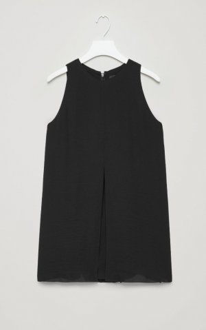 Elegant Tunika oder Lang Top/Bluse von cos gr 36/38