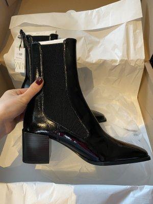 Elegant zara boots 38 zara