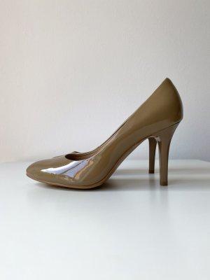 Elelsen Protège-orteil chameau polyamide