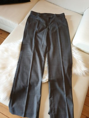 Pantalon Marlene gris foncé