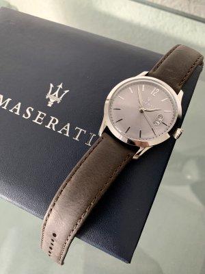 Elegante Armband Uhr von Maserati Design