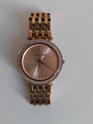 Elegante Armbanduhr von Michael Kors