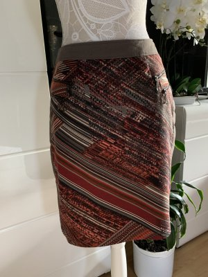 choice by steilamnn Pencil Skirt multicolored