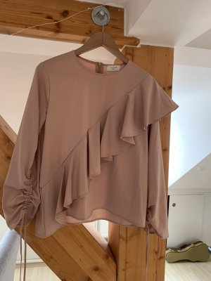 NORR Ruffled Blouse multicolored