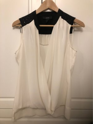 Alfani Mouwloze blouse veelkleurig