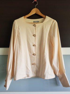 Elegante Bluse in Retro-Look von Lichi, Größe XS/S