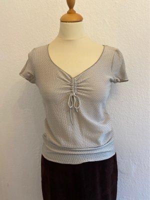 Elegante Bluse von Armani Collezione Gr.40D/46It
