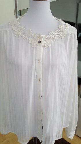 Toi & Moi Camicetta a blusa bianco