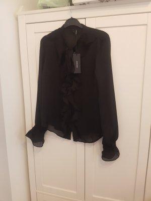 Elegante Bluse von Vero Moda,Gr.XS