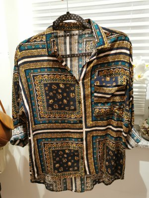 elegante Bluse von Zara Gr M