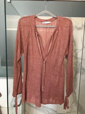 Elegante Bluse Zara