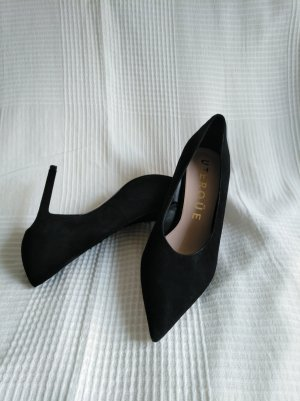 Elegante Business Pumps
