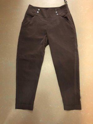 Pantalone a 7/8 multicolore Poliestere