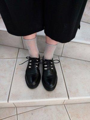 & DENIM Slippers black