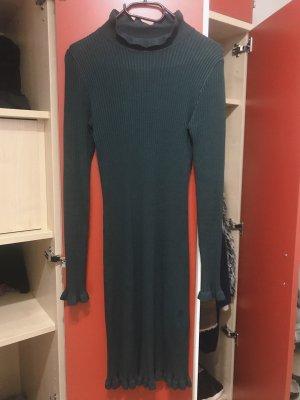 elegante dunkelgrün Kleider