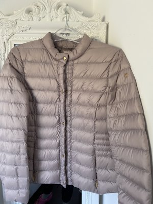 Elegante Esprit Collection Daunenjacke Jacke rosa 36