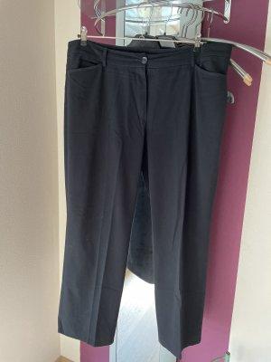 Gerry Weber Pantalone a pieghe nero