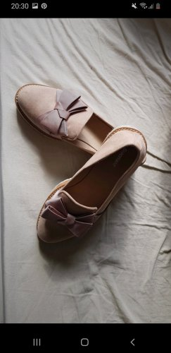 Graceland Chaussures Mary Jane rosé-rose