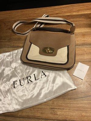 Elegante Handtasche von Furla