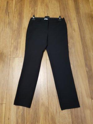 Promod Pantalone jersey nero