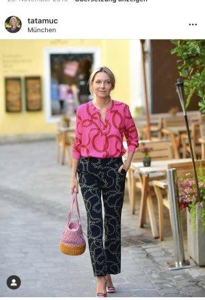 Elegante Hose aus INSTYLE - 10 Min für Fotos getragen - Cambio