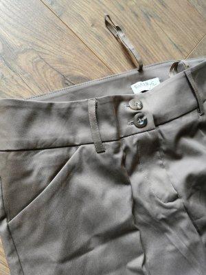Class International Spodnie materiałowe jasnobrązowy