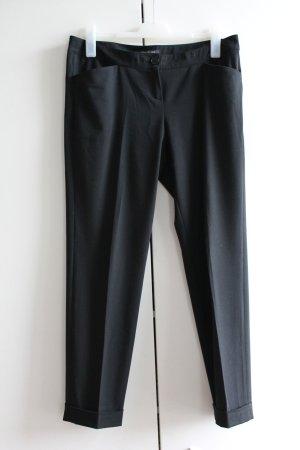 Pennyblack Pleated Trousers black