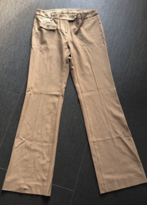 Benetton Jersey Pants beige