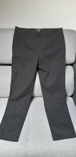 Mexx Haut-de-chausse noir coton