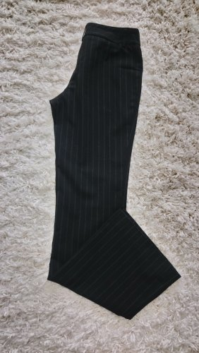 More & More Pantalone di lana nero Lana