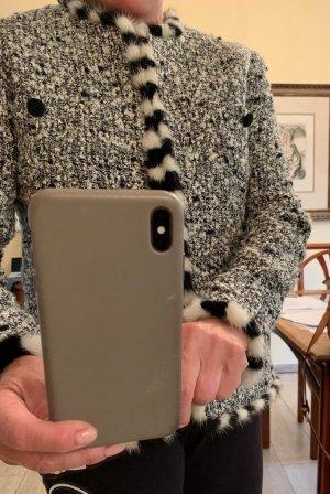 Elegante Jacke im Chanel Stil von Serena Kay, Gr. 38