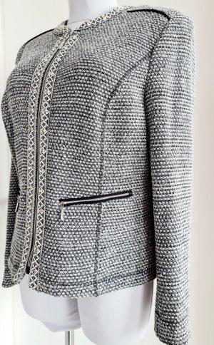 Canda Premium Short Jacket light grey-grey