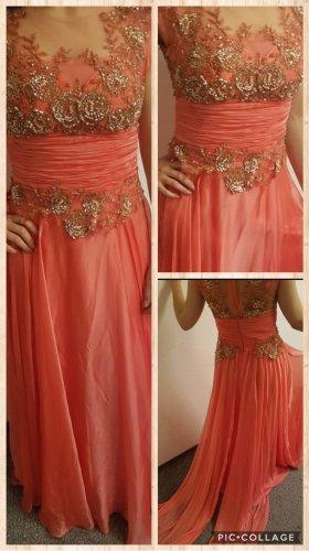 Elegante kleid