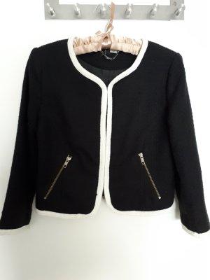 Elegante kurze Jacke