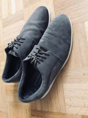 Elegante Leder Schuhe