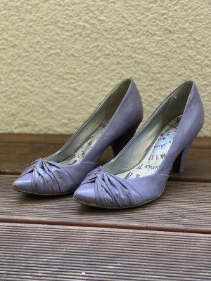 Mustang Shoes  viola