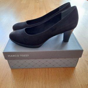 Elegante MARCO TOZZI High Heels Pumps Gr. 41, US 9,5
