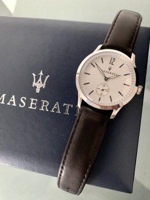 Elegante Maserati Armband Uhr