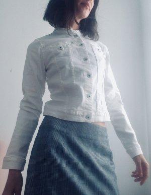 elegante neue Jeansjacke von ICHI