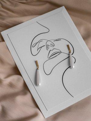 Elegante Ohrringe von Lichi