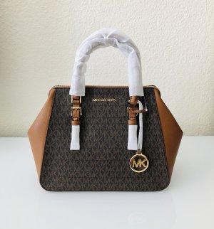 Elegante originale MK Charlotte Handtasche